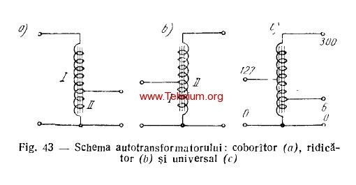 25. Ttransformatori si autotransformatori 3