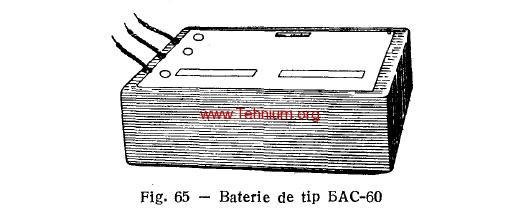 34. Baterii anodice 1