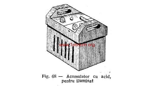 35. Acumulatori cu plumb 2