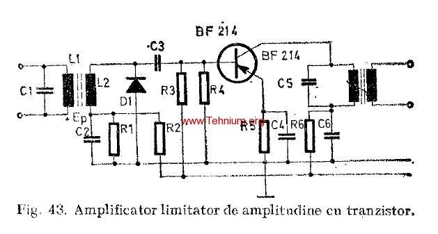 Limitatorul de amplitudine 1