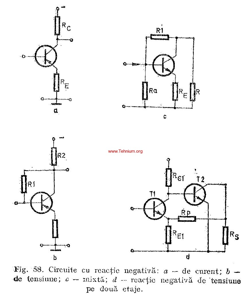 Reglaje automate 1