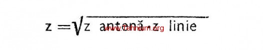 Tranformator de adaptare in lambda_4 1