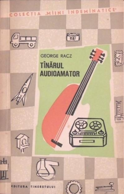 tanarul_audioamator cover